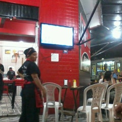 Photo taken at Big Mengão Lanches by Paula & L. on 4/26/2012