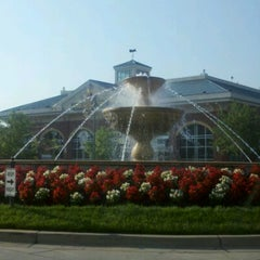 Photo taken at Bowie Town Center by Unne C. on 6/21/2012