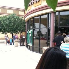 Photo taken at Regal Cinemas Live Oak 18 & RPX by Mark S. on 6/8/2012