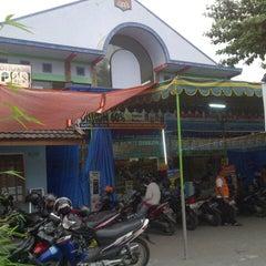 Photo taken at Social Agency by Budi P. on 7/18/2012