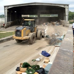 Photo taken at Baltimore County Resource Recovery Facility by Elliott P. on 7/15/2012