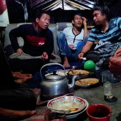 Photo taken at Nasi jagal by Delvy H. on 4/5/2012