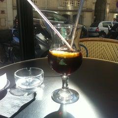 Photo taken at 16ème Avenue by Laure L. on 8/27/2012