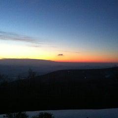 Photo taken at Wintergreen Resort by Hank H. on 2/20/2012