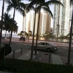 Photo taken at Chophouse Miami by Alyona K. on 7/24/2012
