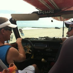 Photo taken at Driving In The '78 Scout by Elle S. on 6/14/2012