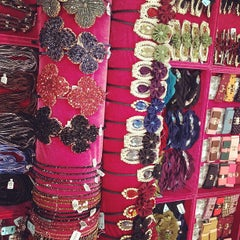 Photo taken at So Good Jewelry by CanCan on 9/8/2012