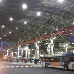 Photo taken at Charlotte Transportation Center (CTC) - Bus Terminal by Matthew S. on 7/15/2012