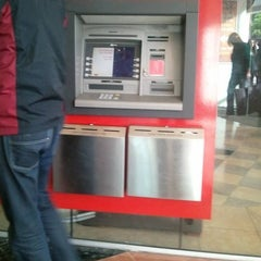Photo taken at Westpac ATM by Nick S. on 7/1/2011