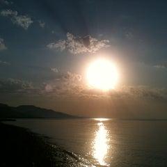 Photo taken at Kanara Hotel by Manolya S. on 4/28/2012