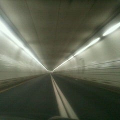 Photo taken at E-ZPass Stop-in Center - Fort McHenry Tunnel by Greg B. on 10/8/2011