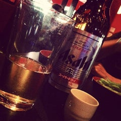Photo taken at SakeBomber Sushi & Grill by Jesus A. on 6/2/2012