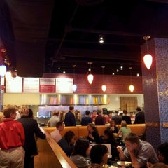 Photo taken at Rōti Mediterranean Grill by Dongmin K. on 9/22/2011