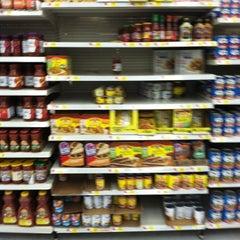 Photo taken at Walmart Supercenter by Brandon S. on 6/16/2012