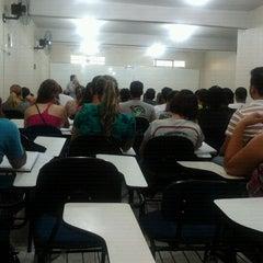 Photo taken at Impacto Concursos by Ricardo C. on 1/31/2012