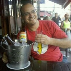 Photo taken at Pero Vaz by Evandro S. on 8/27/2011
