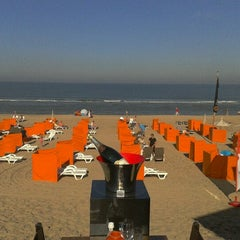Photo taken at Beachclub O. by Marco M. on 9/9/2012