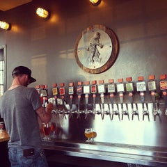 Photo taken at Great Divide Brewery by Jay G. on 9/10/2012