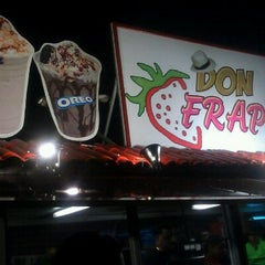 Photo taken at Don Frappe by La Wiwi D. on 3/13/2012