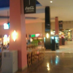 Photo taken at PV Mall Food Court by Ryan N. on 8/26/2011