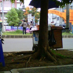 Photo taken at Ruko Taman Yasmin Sektor VI by Bayu S. on 5/20/2012