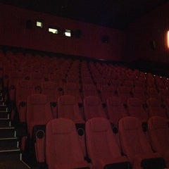 Photo taken at Cinemex by Ca R. on 6/7/2012