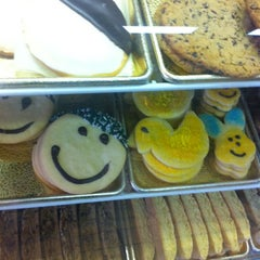 Photo taken at Town Crier Bakery by Paul B. on 3/2/2012