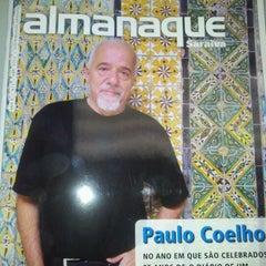 Photo taken at Livraria Saraiva by Claudio A. on 4/2/2012