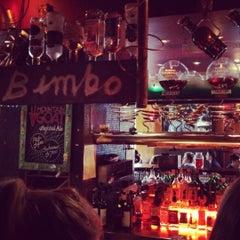 Photo taken at Bimbo Deluxe by Jon H. on 1/5/2012