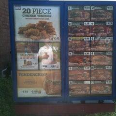 Photo taken at Burger King® by Gordon S. on 4/13/2011