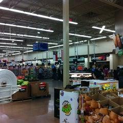 Photo taken at Walmart Supercenter by Grayson B. on 2/11/2011