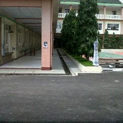 Photo taken at IAIN Sultan Maulana Hasanuddin Banten by Kikie A. on 1/24/2012