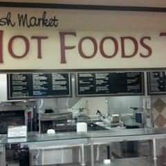 Photo taken at D&W Fresh Market by Daniel R. on 10/21/2011