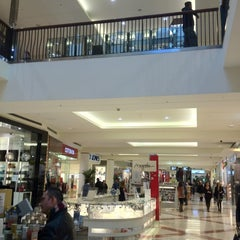 Photo taken at Westfield Burwood by H | E | N | R | Y on 7/2/2012