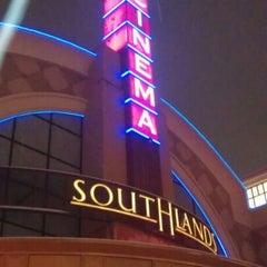 Photo taken at AMC Southlands 16 by Steven T. on 1/8/2012
