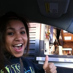 Photo taken at Burger King® by Zoe H. on 1/4/2012