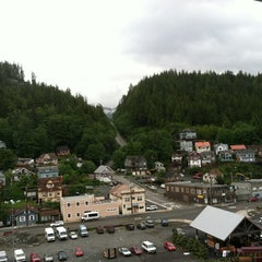 Photo taken at Ketchikan, Alaska Pier One by John H. on 7/5/2011