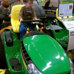 Photo taken at The Home Depot by Burt S. on 10/3/2011