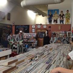 Photo taken at Main Street Jukebox by Dennis H. on 9/1/2012
