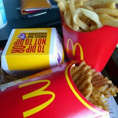 Photo taken at McDonald's by Amira on 9/5/2012