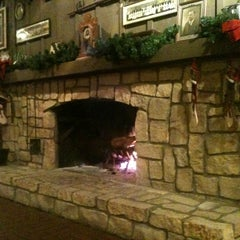 Photo taken at Cracker Barrel Old Country Store by Robert D. on 1/31/2011