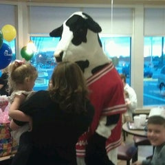 Photo taken at Chick-fil-A by Barrett M. on 11/26/2011
