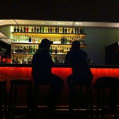 Photo taken at Río Café by German D. on 6/10/2011