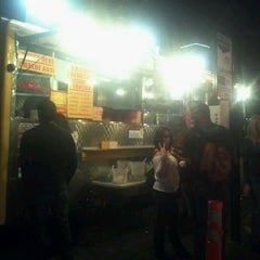 Photo taken at Tacos El Gallito by Anissa on 11/23/2011