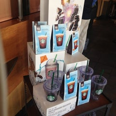 Photo taken at Starbucks by Bee 7. on 5/30/2012