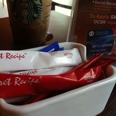 Photo taken at Secret Recipe by Jasmine L. on 6/23/2012