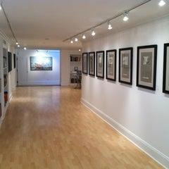 Photo taken at Edelman Arts by Daniel K. on 11/10/2011