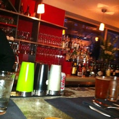 Photo taken at bb's restaurant and bar by Leah G. on 7/31/2011