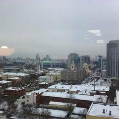 Photo taken at IT-People.ru by Юлия Г. on 12/27/2011