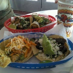 Photo taken at Torchy's Tacos by Andy I. on 10/26/2011